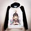 Anime-Haikyuu-Karasuno-Hoodie-Hinata-Syouyou-Pullover-Sweatshirt-Cosplay-Sweater thumbnail 1