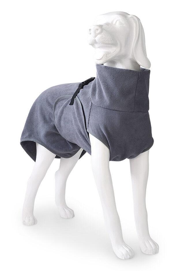 EQDOG Doggy Dry Hundebademantel   | Zu einem erschwinglichen Preis