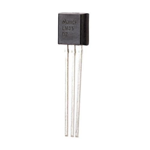 National Semiconductor LM35DZ Capteur de température 0 To 100 ° C