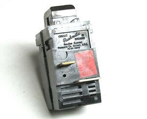 * Pushmatic Bulldog MAIN Circuit Breaker 2P 75A .. P275 / 31275 / W275 .. ZF-29B