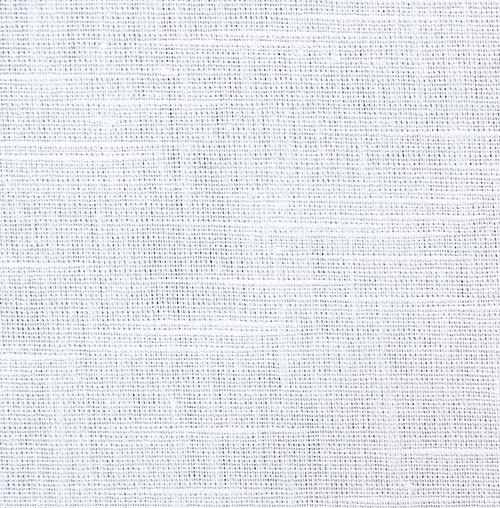 """White, Homespun Cotton. Handmade . Handwoven Khadi. India Handloom. 36"""" wide."""
