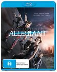 The Divergent Series - Allegiant (Blu-ray, 2016)
