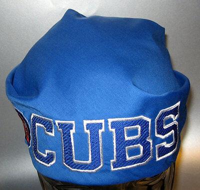 Weitere Ballsportarten Aufrichtig Vintage Bandana Stirnband Chicago Cubs Mlb Neueste Mode