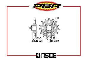 PBR-2331-PIGNONE-TRASMISSIONE-15-DENTI-PASSO-525-BENELLI-TRK-502-500-2017