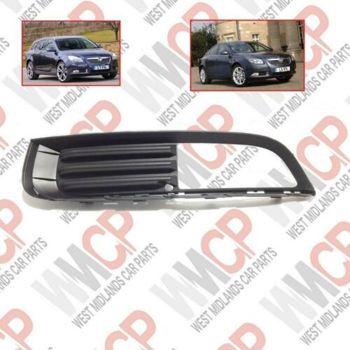 Vauxhall Insignia 2008-2013 Front Bumper Grille Left Passenger P//N 1400464
