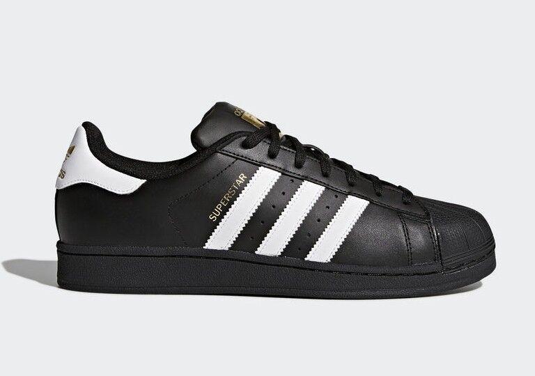 adidas originals männer superstar stiftung weißen schuhe kern schwarz / weißen stiftung b27140 cloud 64b2b3