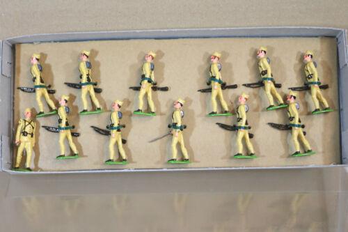 Little Wars 265 1ère Gm Manœuvre Française Du Régiment Marche La Légion