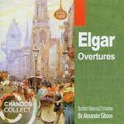 Elgar Overtures 0095115665220 CD P H