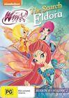 Winx Club - The Search For Eldora : Season 6 : Vol 2 (DVD, 2015)