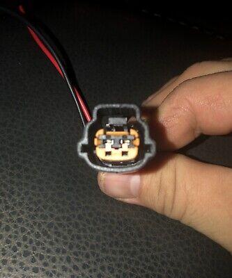 For Jetta Engine Coolant Temperature Sensor Connector AC Delco 65116KC