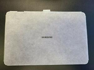 """New Samsung Galaxy Tab S7 Plus S7+ 128GB Wi-Fi 12.4"""" Mystic Black + More"""