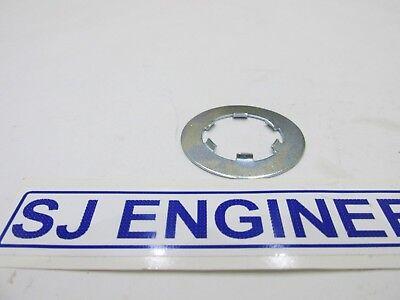 BSA Cush Drive Nut Lock Washer B31 B32 B33 B34 M20 M21 Gold Star 65-2521 SJ399