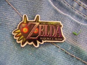 Pin-Zelda-The-Legend-of-Zelda-Majora-s-Mask-PC-Spiel-Nintendo-Sony-Playstation