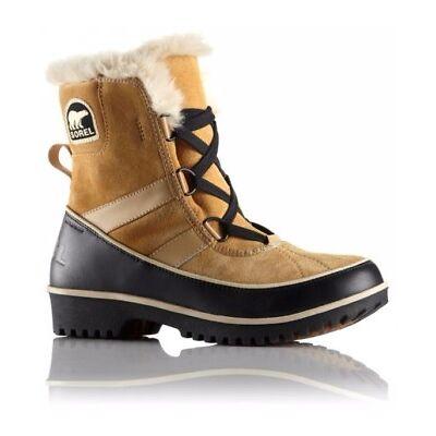 Sorel Tivoli II Suede Women Winter Boot
