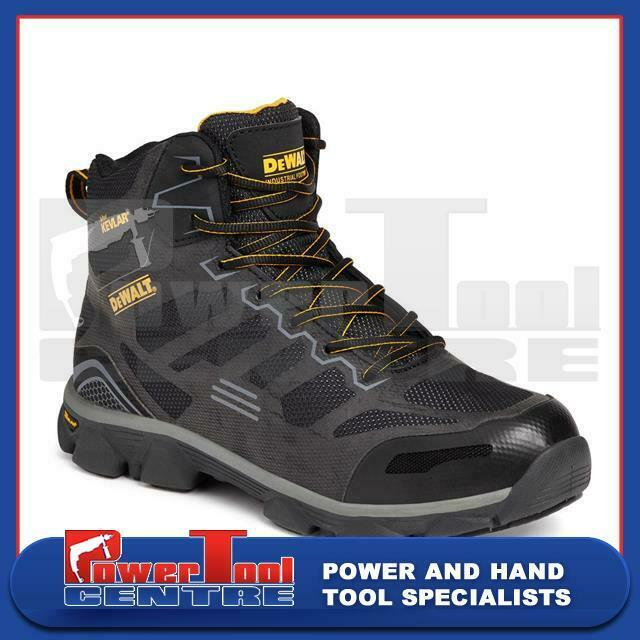 DeWalt Prolite Crossfire MID Safety Work Boots Composite Toe Mid-sole - Size 12