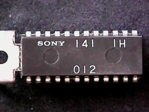 CX141-Sony-Integrated-Circuit-DIP24-Heatsink