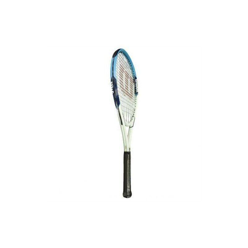 Wilson Essence besaitet Griff L1 4 1 1 1 8 Tennisschläger 221a12