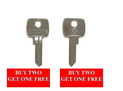 ASEC 60 and 92 SERIES Keys To Code to code BUY 2 GET 1 FREE!!
