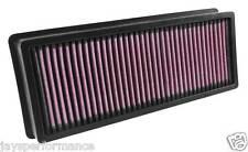 33-3028 K&N SPORTS AIR FILTER TO FIT 5-SERIES (F10/F11) 530/535d/M50d