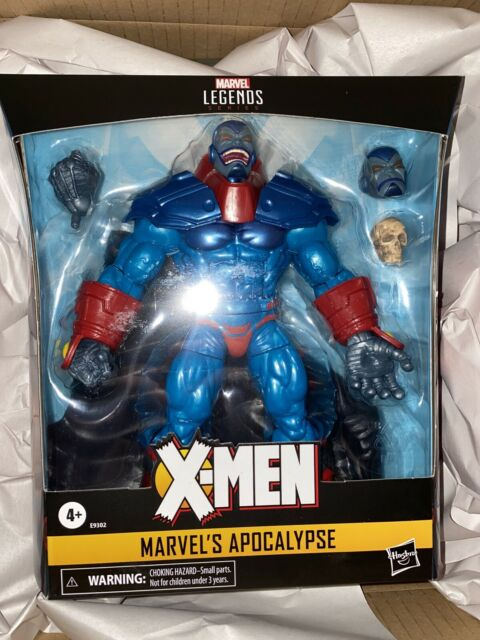 Marvel Legends Deluxe Xmen Age Of APOCALYPSE Figure IN STOCK