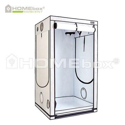 UnabhäNgig Homebox Ambient Q Und R Serie Growbox 60plus,80plus,100plus,120 Uvm. Anzucht Verkaufsrabatt 50-70%