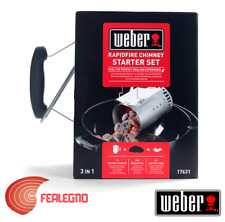Ciminiera Di Accensione Weber 7416 Yard, Garden & Outdoor Living