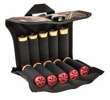 Mossy Oak Shotgun Shell Pouch - 10 Shell Belt Carrier - Break Up Camo - SSAP-BC