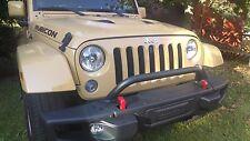 Jeep Wrangler Bull Bar from MOPAR #77072349-----NEW!