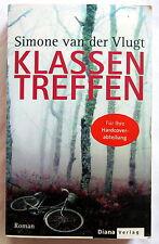 Buch (s) - KLASSENTREFFEN - Simone van der Vlugt Roman
