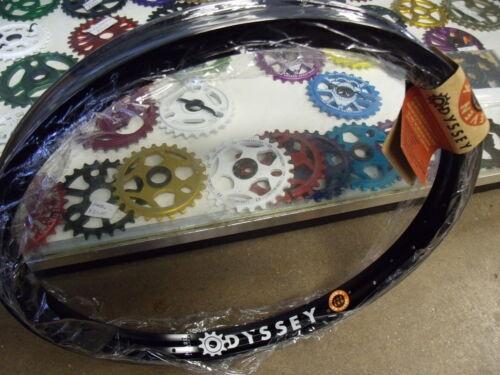 "ODYSSEY 7KA DOUBLE WALL 36H BLACK 20/"" X 1.75/"" BMX BICYCLE RIM"