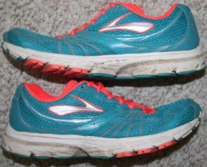 Nike White Carolina Blue Leather Walking Shoes WoMens Women 8 eight 39 European