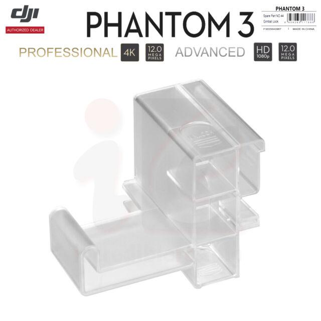 1Pc DJI Phantom 3 Part #44 Gimbal Camera Clamp//Lock//Buckle Pro//Adv
