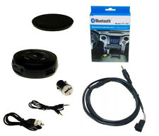 INTERFACE Bluetooth SD USB MP3 CD Telefon Radio Navi BMW 3-Pin BM54 Bordmonitor