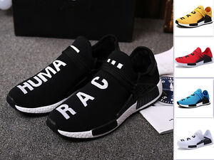 Men s Fashion Sneakers Casual Sports Athletic Breathable Running ... 0f2bba9ad672