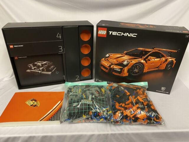 Lego Technic Porsche 911 GT3 RS (42056) for sale online   eBay