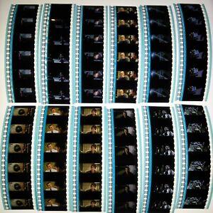 The-Amazing-Spider-Man-Movie-60-x-35mm-Genuine-Film-Cells-12-x-Strips-Cinema-B