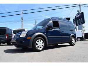 2012 Ford Transit Connect 4dr Wgn XLT Premium ** Poste de travail **
