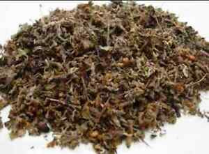 Dry Tulsi[Crushed] 200gm, used as Tulsi Tea