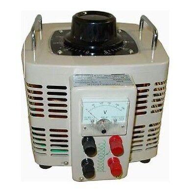 3KVA Power Transformer Variac, Price Cut!!!