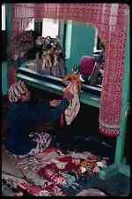 217016 Yogyakarta Backstage At A Wayang Puppet Show A4 Photo Print