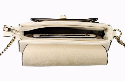 Alyssa dames tas handtas flap portemonnee grote Cross body Collection TlF31JcuK