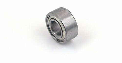 10x Premium 2x6x3 Metal Shield RC Miniature Ball Bearing Metric HopUp Heli Toy