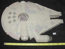 Star Wars Micro Machines Action Fleet MILLENNIUM FALCON TRANSFORMING PLAYSET