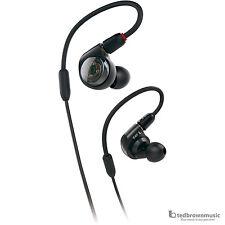 Audio-Technica E40 Professional In-Ear Monitors
