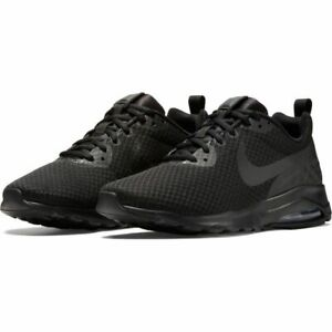 new concept 95538 e5779 Image is loading Nike-Air-Max-Motion-LW-Running-Shoes-Triple-