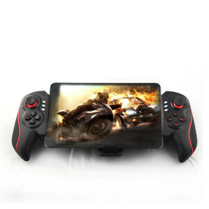 Bluetooth-Telescopico-Gamepad-Controllore-Per-Apple-Tablet-Android-Phone-BTC-938