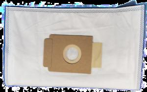 10 x  Staubsaugerbeutel Vlies passend Tchibo TCM 97396