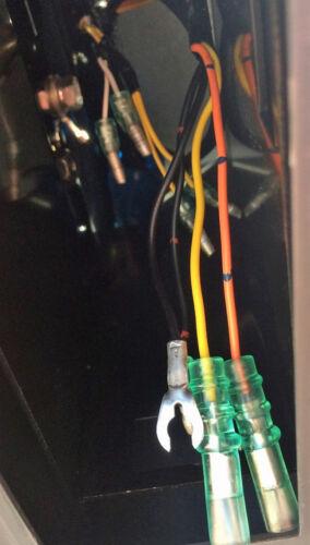 12 volt RADIO for Kubota KX Series Excavator AM//FM//WB//USB//Aux In//Bluetooth