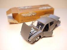 Iso Rivolta Fidia 300 S4 (1967-1974) grau grey, UdSSR USSR model in 1:43 boxed!