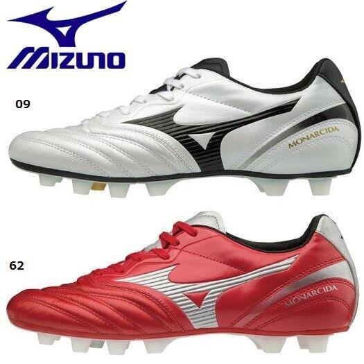 New  Soccer Spike MONARCIDA 2 Japan P1GA1821 Freeshipping